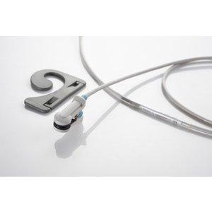 Unimed SpO2, Adult Ear Clip Sensor, 1.1m ,(OXY-E-UN), U903-127