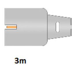 Nellcor : Non - Oximax: 3m