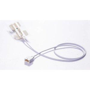 Unimed SpO2, Disposable Adult(+30kg) Sensor, 0.9m, F503-01, 24Pc/Box