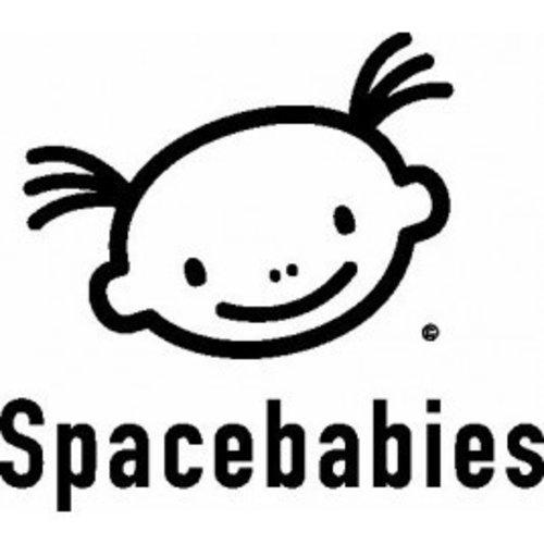 Spacebabies - Baby Bed Blocks
