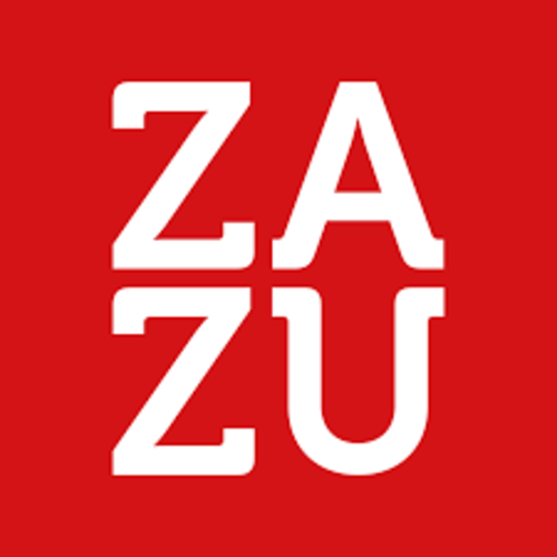 Zazu Sam Slaaptrainer Blauw - Schaap Kinderwekker