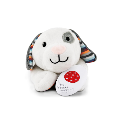 Zazu Dex Heartbeat Toy - Dog