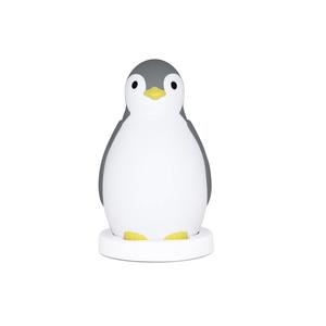 Zazu Pam Slaaptrainer Grijs - Pinguin