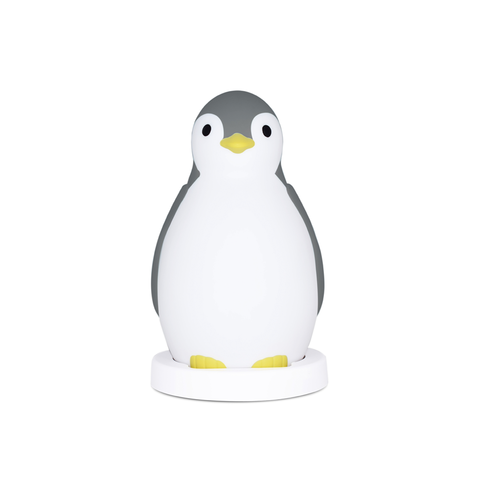 Zazu Pam Sleeptrainer Grey - Pinguin