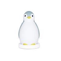Pam Slaaptrainer Blauw - Pinguin