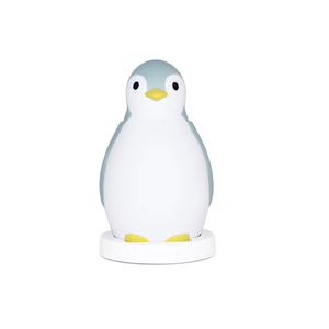 Zazu Pam Slaaptrainer Blauw - Pinguin