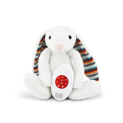 Zazu Bibi Heartbeat Toy - Rabbit