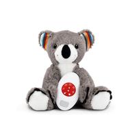 Coco Hartslagknuffel - Koala