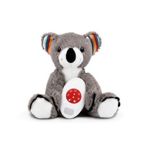 Zazu Coco Hartslagknuffel - Koala