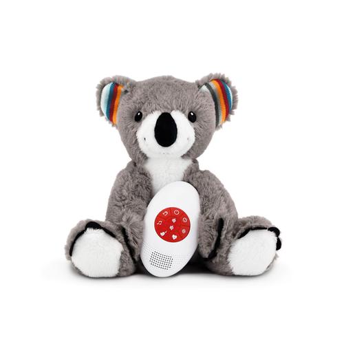 Zazu Coco Heartbeat Toy - Coala