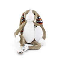 Bo Musical Toddler Hug - Rabbit