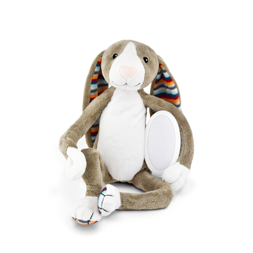Zazu Bo Musical Toddler Hug - Rabbit
