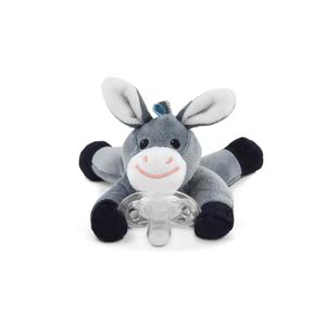 Zazu Donny Teath Hug  - Donkey