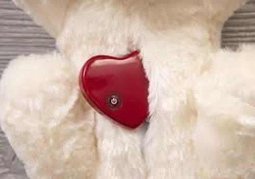 heartbeat cuddletoys