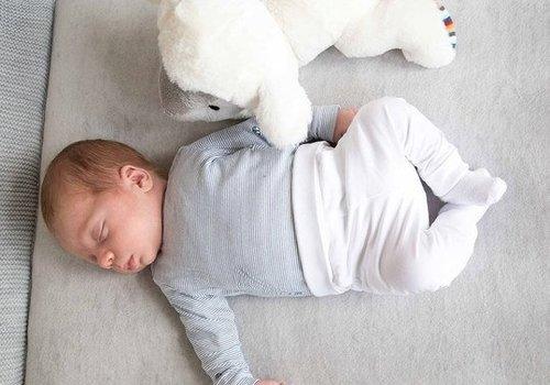 Baby knuffel (tot 15 cm)