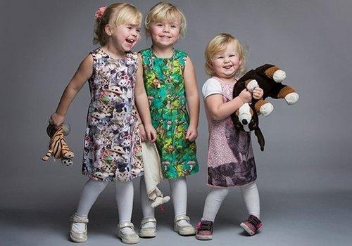 kinderknuffels (15 tot 50cm)