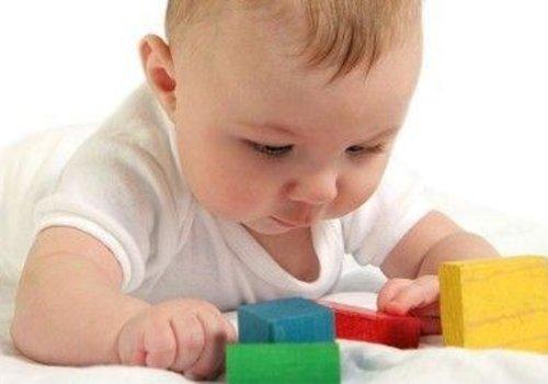 baby speelgoed ( tot 15 cm)