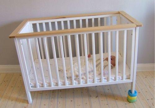 baby bedblokken