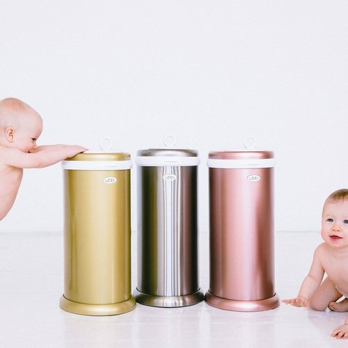 Luieremmers, onmisbaar item voor de babykamer!