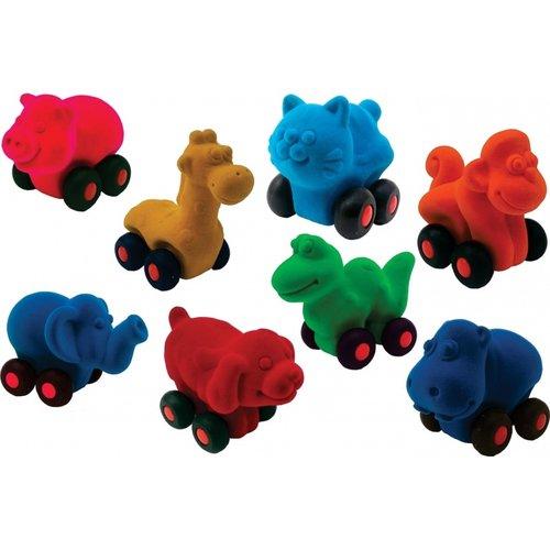 hypoallergeen speelgoed