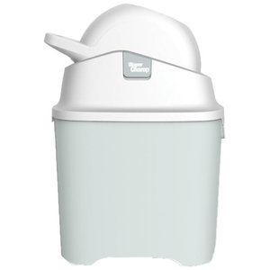 DiaperChamp Diaperpail - One -  Home Edition / Standard - Mint