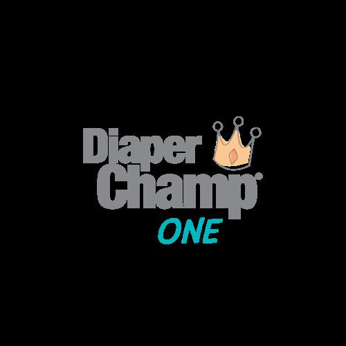 DiaperChamp De meest gebruiksvriendelijke luiervuilniszakken vind je bij KnufKnuffels
