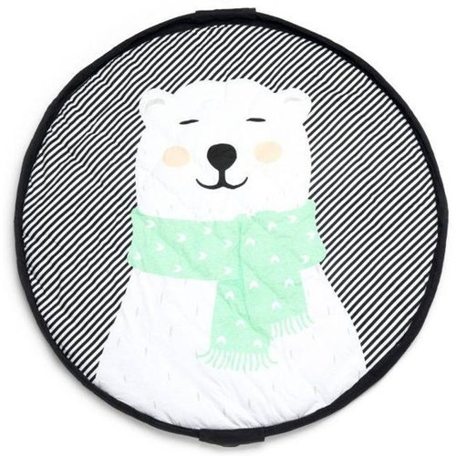 Play&GO Playing Mat - Cactus - Soft Bear