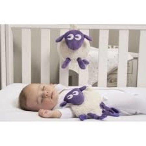 Easidream Easidream - Ewan Snuggly Purple