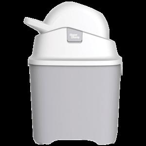DiaperChamp Luieremmer - One - Thuis / Standaard - Warm Grijs