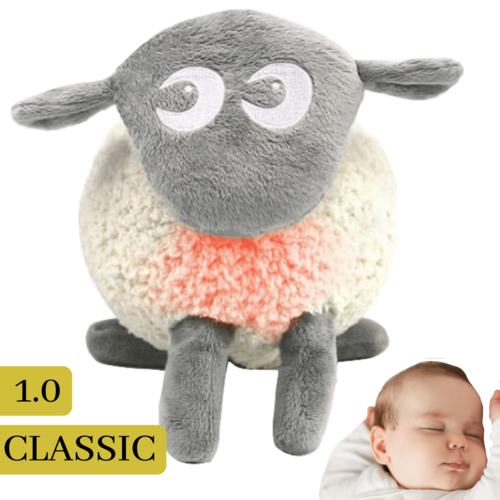 Easidream Ewan the Dreamsheep Grey - Classic