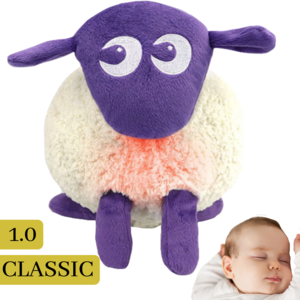 Easidream Ewan the Dreamsheep Purple - Classic