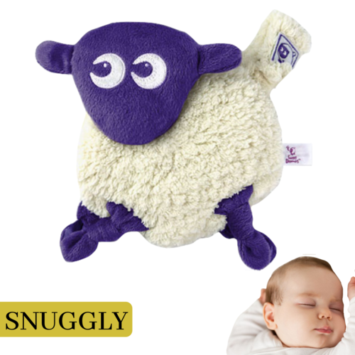 Easidream Ewan Snuggly Purple