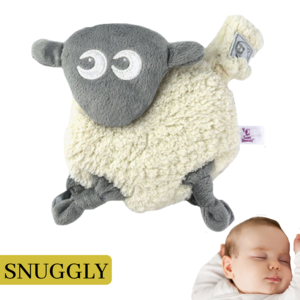 Easidream Ewan Snuggly Grey