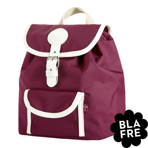 Blafre Kinder Rugzak Backpack - 3 tot 5 Jaar - Pink / Roze - Copy - Copy - Copy - Copy - Copy - Copy