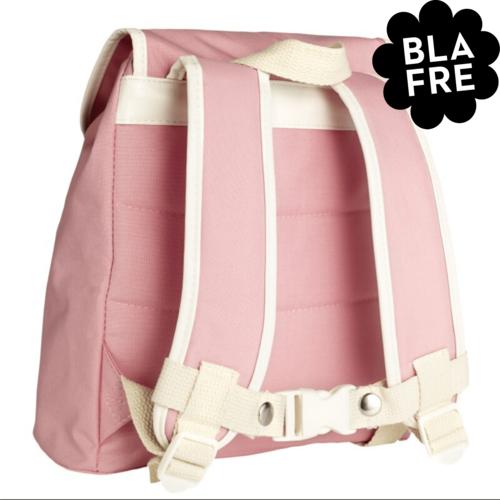 Blafre Kinder Rugzak Backpack - 3 tot 5 Jaar - Pink / Roze