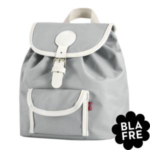Blafre Kinder Rugzak Backpack - 1 tot 4 Jaar - Grey/ Grijs