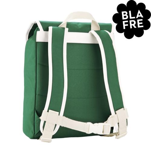 Blafre Kinder Rugzak Backpack - 5 to the Teenager - Dark Green/ Donker Groen