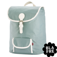Kinder Rugzak Backpack - 5 to the Teenager - Light Blue/ Licht blauw