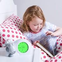 Wat maakt een slaaptrainer kind zo interessant?