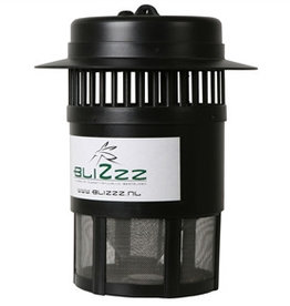 BliZzz Muggenlamp