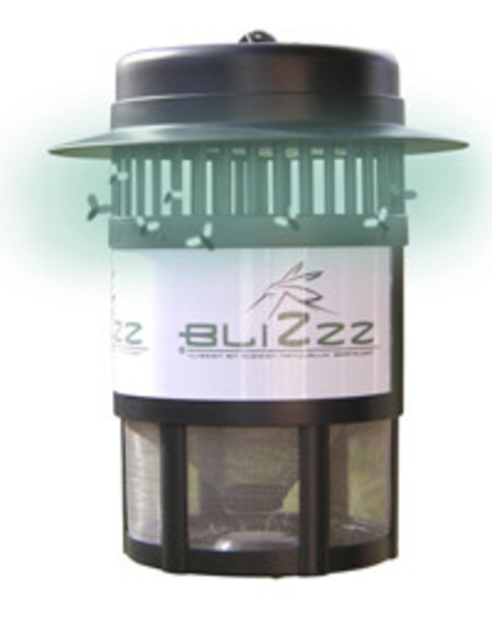 Muggenlamp