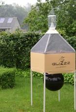 Blizzz Dazen en Steekvliegenval