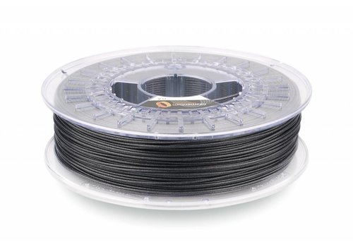 Fillamentum PLA Vertigo Grey, Premium 3D filament, 1.75 / 2.85 mm, 750 grams (0.75 KG)