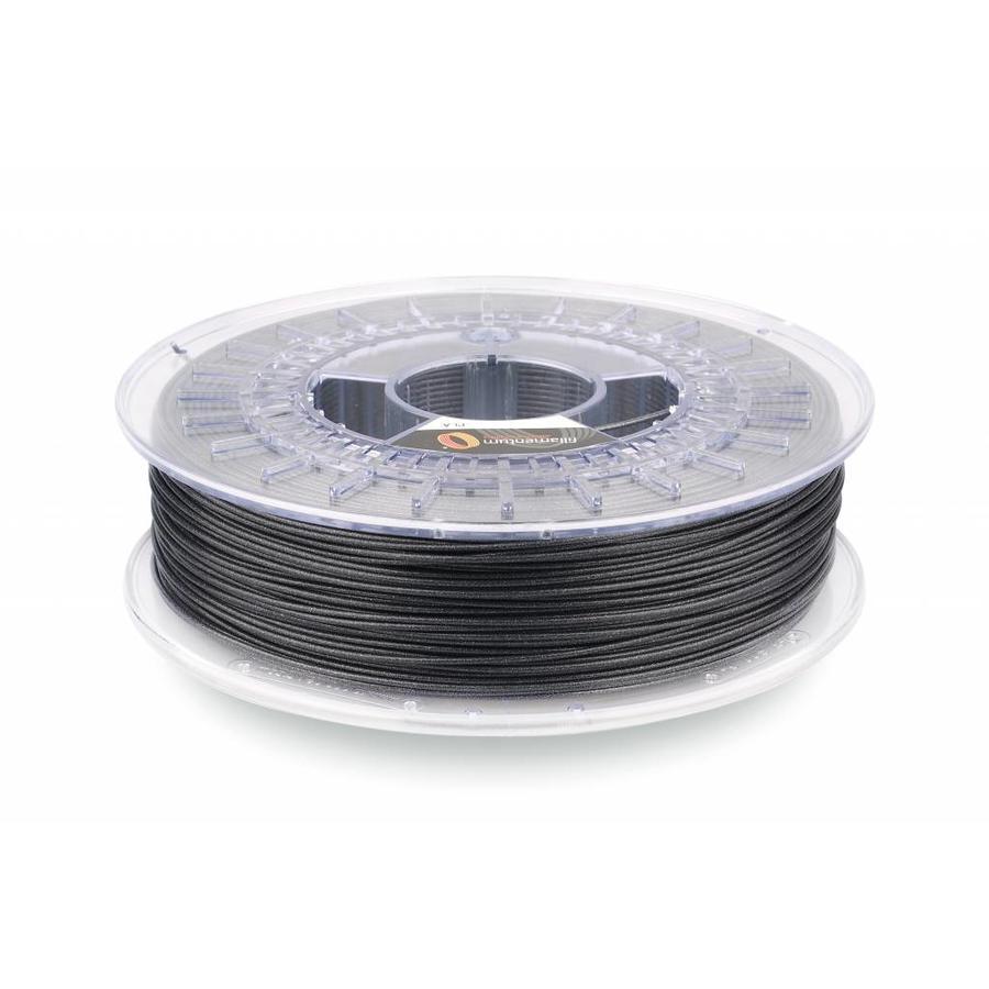 PLA Vertigo Grey, Premium 3D filament, 1.75 / 2.85 mm, 750 gram (0.75 KG)-1