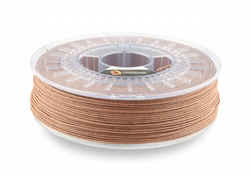 Fillamentum Timberfill / hout, kleur; Cinnamon, wood composite filament, 750 gram