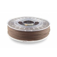 thumb-Timberfill Rosewood - hout gevuld PLA filament, 750 gram-1