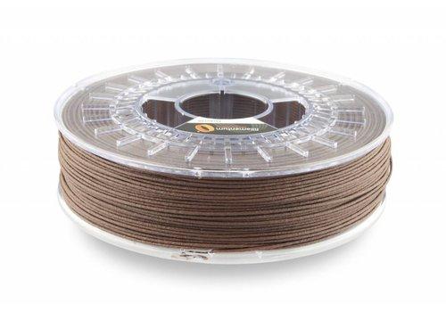 Fillamentum Timberfill Rosewood - wood composite PLA filament, 750 grams