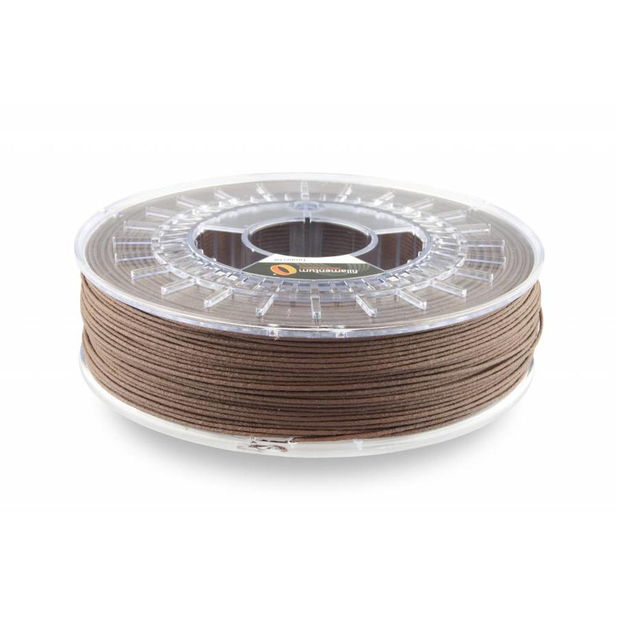 Timberfill Rosewood - wood composite PLA filament, 750 grams-1