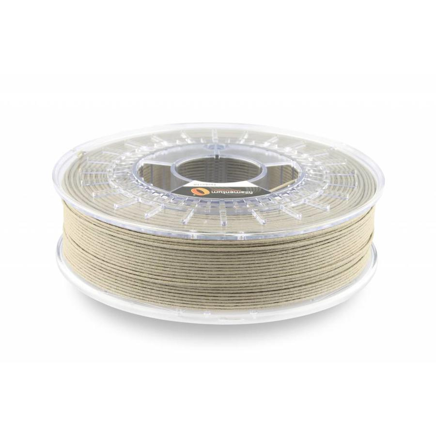 Timberfill / hout: Champagne, hout gevuld 3D filament, 750 gram-1