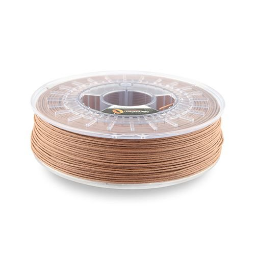 Timberfill/hout PLA filament